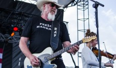 Asleep at the Wheel's Ray Benson on Western Swing Band's Legacy, New Album