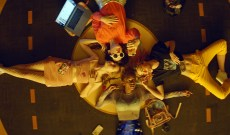 'Assassination Nation' Review: Faster, Pussycat! LOL! LOL!