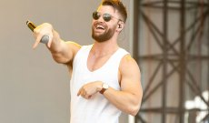 Dylan Scott Plots 2019 Nothing to Do Town Tour