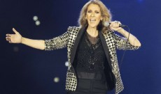 Celine Dion Plots Final Dates of Las Vegas Live Residency