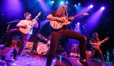 Diarrhea Planet: Why Nashville Band With the Bad Name Is Opening for Jason Isbell