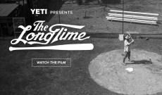 Watch Designer Jack Sanders Bring a New Kind of Community to Baseball in 'The Long Time'