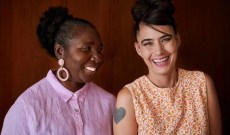 Kathleen Hanna Announces New T-Shirt Line Tees4Togo
