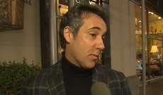 Michael Cohen Warns Americans: Vote for Democrats, or Face More Trump 'Craziness'