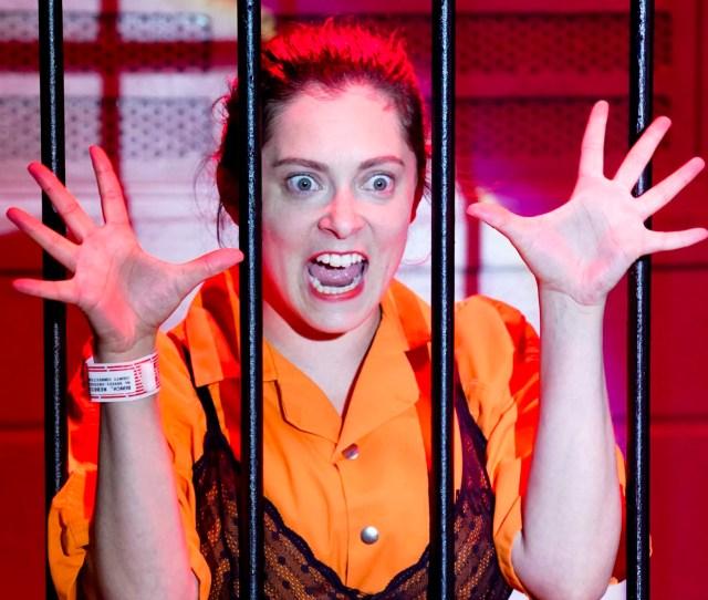 Rachel Bloom As Rebecca In Crazy Ex Girlfriend