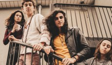 Review: Greta Van Fleet and the Struts Revel in the Reliable Power of Classic Rock