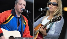 Jason Isbell, Sheryl Crow Urge Action at Tennessee Voting Rally