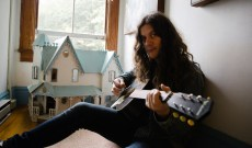 See Kurt Vile's Rumbling 'Loading Zones' on 'Kimmel'