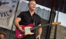 Jason Isbell on Annual Ryman Residency: 'It's the Holy Land for Us'