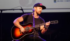 Kip Moore Readies Acoustic EP 'Room to Spare'