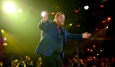 John Legend, Luke Combs Sing for Steve Cropper at 2018 BMI Awards