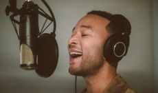 Hear John Legend, Joan Jett, Tony Bennett's New Christmas Songs
