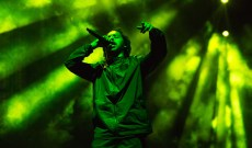 Earl Sweatshirt's New Album 'Some Rap Songs' Will Be 'Closure' After the Death of His Father