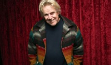 Gary Busey Talks Buddy Holly, Almost Dying and Releasing His First Solo Song at 74