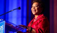 'It's Past Time': Rep. Barbara Lee on Black Women in Democratic Power