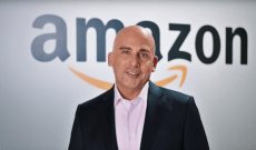 See Steve Carell's Jeff Bezos Troll Trump With Amazon Expansion on 'SNL'