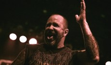 Farewell, Frank Mullen: Suffocation's Death-Metal Maestro Goes Out on Top