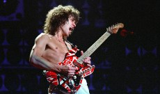 Iconic Rock Instruments to Exhibit at Metropolitan Museum of Art