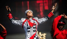 Watch Janelle Monae Bring 'Pynk' to 'Austin City Limits'