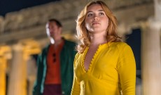 'The Little Drummer Girl' Review: Ignore the Plot, Admire the Beauty of Le Carré Thriller