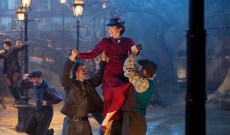 'Mary Poppins Returns' Review: Too Many Spoonfuls of Sugar