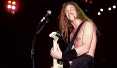 Inside the Tour That Made Metallica Megastars