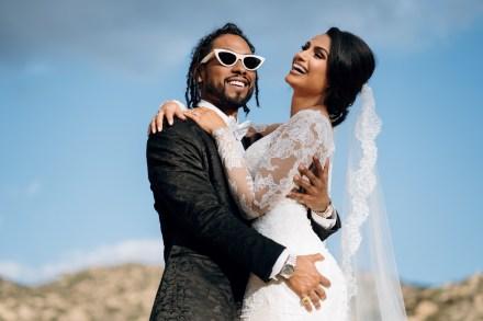 Miguel Wedding Playlist