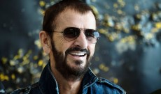 Ringo Starr Talks New Photo Book, Tour and 'Sensational' White Album Remaster