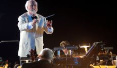 Hear John Williams' New 'Star Wars' Theme for Disney's 'Galaxy's Edge' Attraction