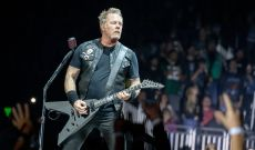 Metallica Donate $100,000 to California Wildfire Relief Efforts