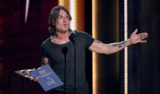 2018 CMA Awards Crown Keith Urban Entertainer, Highlight Special Guests