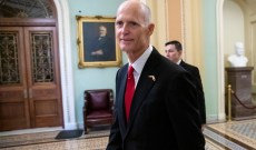 Florida Senate Recount Ends as Bill Nelson Concedes to Republican Rick Scott