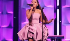 Hear Ariana Grande's Romantic, Sultry New Song 'Imagine'