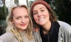 See Brandi Carlile's Intense 'Party of One' Video Starring Elisabeth Moss