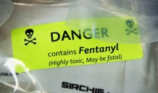 Fentanyl Now Behind More Deaths Than Heroin