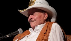 Elvis Presley, George Jones Songwriter Jerry Chesnut Dead at 87