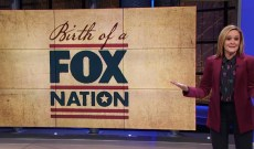 Samantha Bee Watches Fox News' New Streaming Platform So You Don't Have To