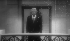 'SNL' Imagines Life Without President Trump in 'It's a Wonderful Life' Sketch