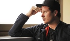Tom DeLonge Adapting Paranormal Graphic Novel 'Strange Times' For Television