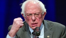 Bernie Sanders Tops the List of 2020 Democratic Contenders in New Poll