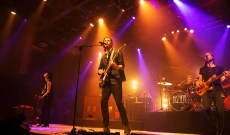 Hozier Plots Spring North American Tour