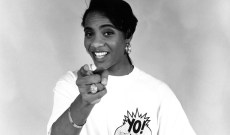 Best of '88: MC Lyte's Machismo-Slaying Anthem 'Paper Thin'