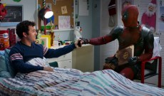 Watch Deadpool, Fred Savage Argue Over Nickelback's Musical Merits
