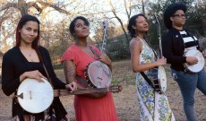 Rhiannon Giddens Details Collaborative New Album 'Songs of Our Native Daughters'