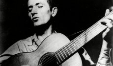 Hear Woody Guthrie's Lost Recording of 'Hoodoo Voodoo'