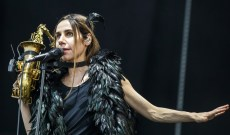 PJ Harvey Doc 'A Dog Called Money' to Premiere at Berlin Film Fest