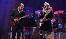 Tedeschi Trucks Band Plot 2019 Wheels of Soul Tour