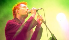 Flashback: Radiohead Open for Alanis Morissette in 1996
