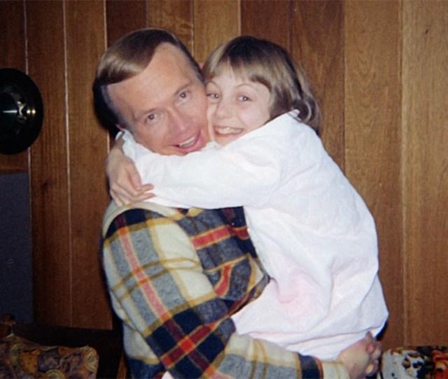 Jan With Joe Berchtold 1974