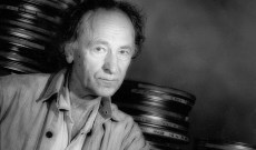 Jonas Mekas, Underground Film Legend, Dead at 96